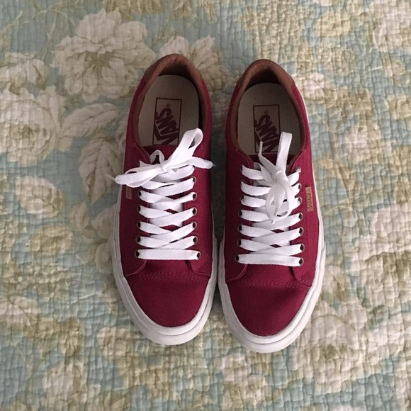 4bb483b622 Vans sneaker